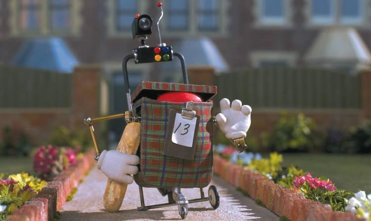 Wallace and Gromit's Cracking Contraptions Cracking Contraptions Wallace and Gromit