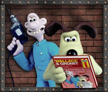 Wallace and Gromit's Cracking Contraptions Wallace Gromits Cracking Contraptions Manual