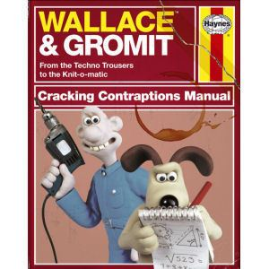 Wallace and Gromit's Cracking Contraptions WallaceAndGromitnet Blog Archive World of Invention begins and