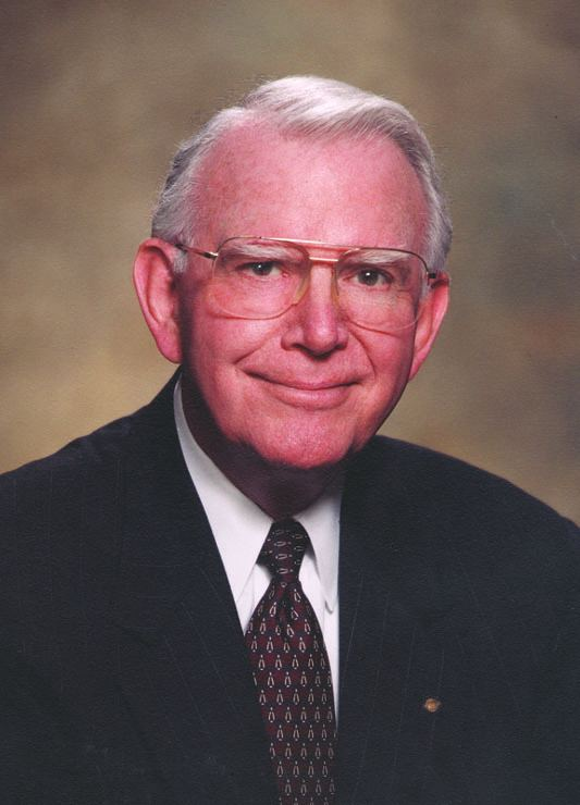 Wallace B. Smith wwwcofchristbrushcreekmissioncenterorgHQBios