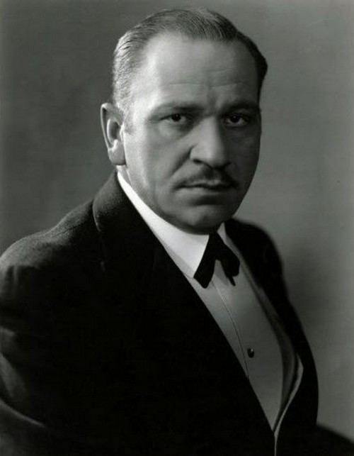Wallace Beery Wallace BEERY Biographie et filmographie