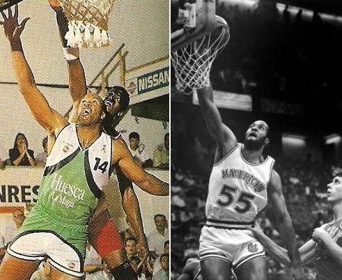 Wallace Bryant Wallace Bryant el primer 39espaol39 en la NBA Blog de Basket