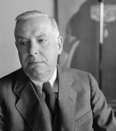 Wallace Stevens Wallace Stevens Corporate Executive and Pulitzer Prize