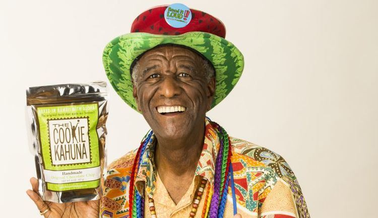 Wally Amos A cookie connoisseur39s comeback Fortune