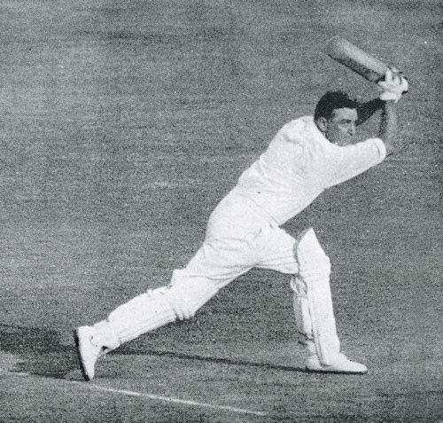 Wally Hammond (Cricketer)