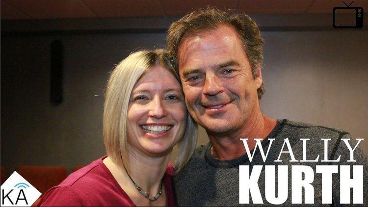 Wally Kurth General Hospital Days of Our Lives Wally Kurth Talks Daytime