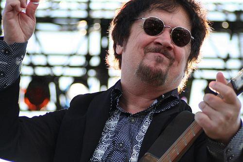 Wally Palmar Wally Palmer The Romantics Headliner Band Current