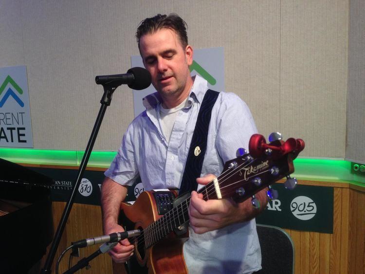 Wally Pleasant Live Music Friday Wally Pleasant WKAR