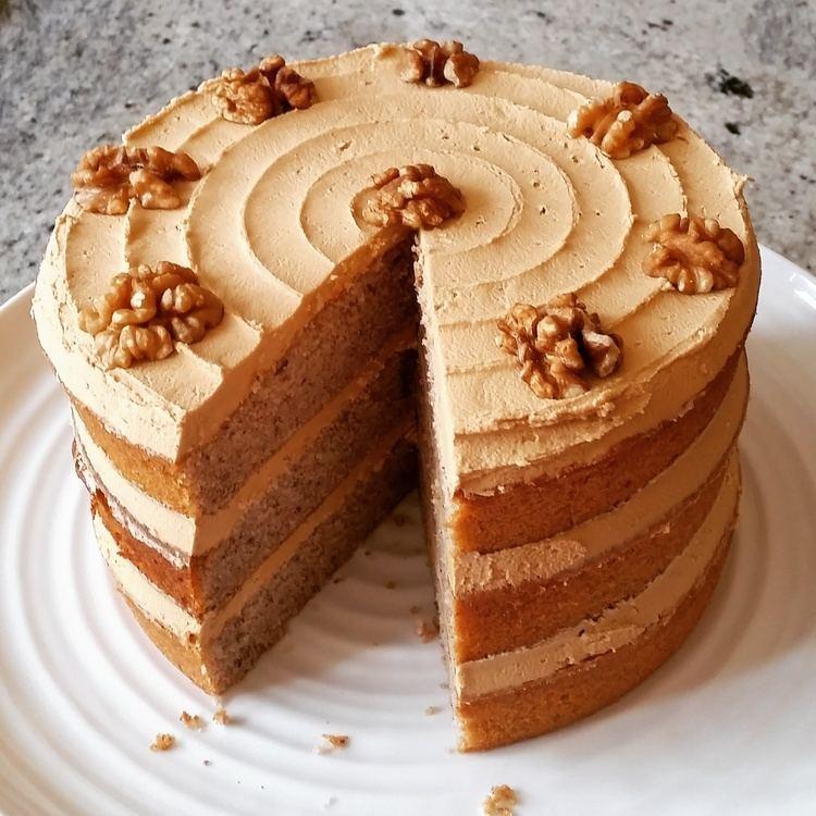 Guardian Best Ever Lemon Drizzle Cake