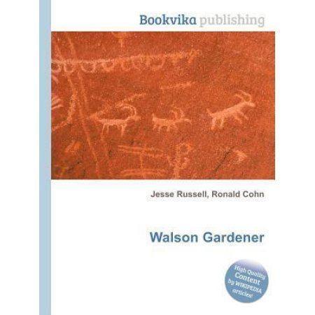 Walson Gardener Walson Gardener Walmartcom