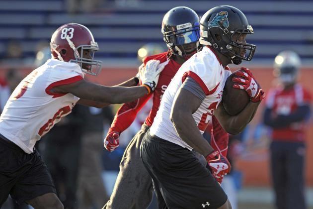 Walt Aikens Walt Aikens NFL Draft 2014 Highlights Scouting Report