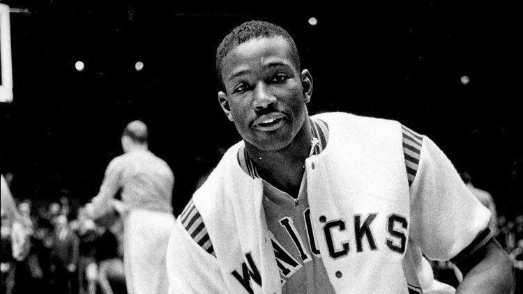 Walt Bellamy Walt Bellamy Hall of Famer Traded by the Knicks Dies at