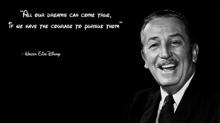 Walt Disney The Satish Kakri Consultants Blog Site Walter Elias Walt Disney