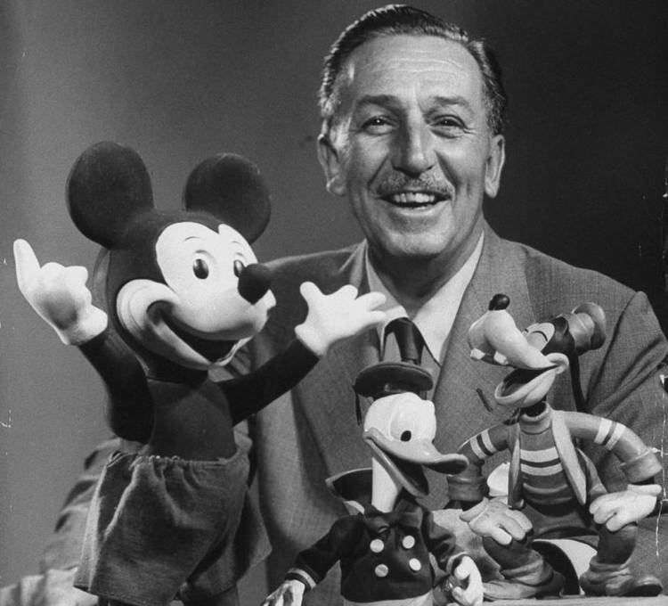 Walt Disney World Celebrates Walt Disney39s 114th Birthday The