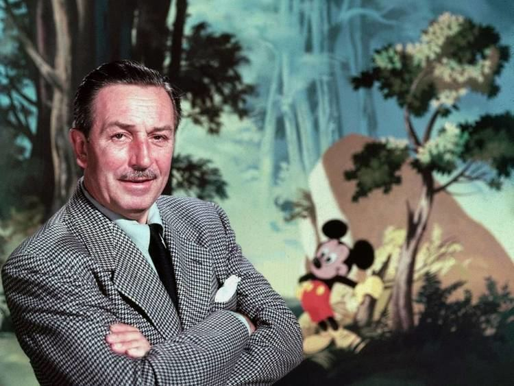 Walt Disney Thank you Walter Elias Disney for changing the face of entertainment