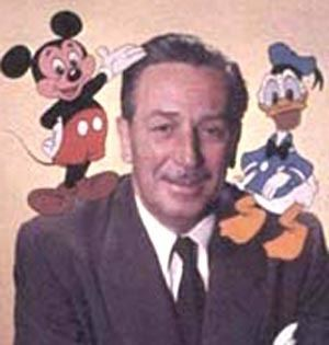 Walt Disney Walt Disney fully Walter Elias quotWaltquot Disney Great
