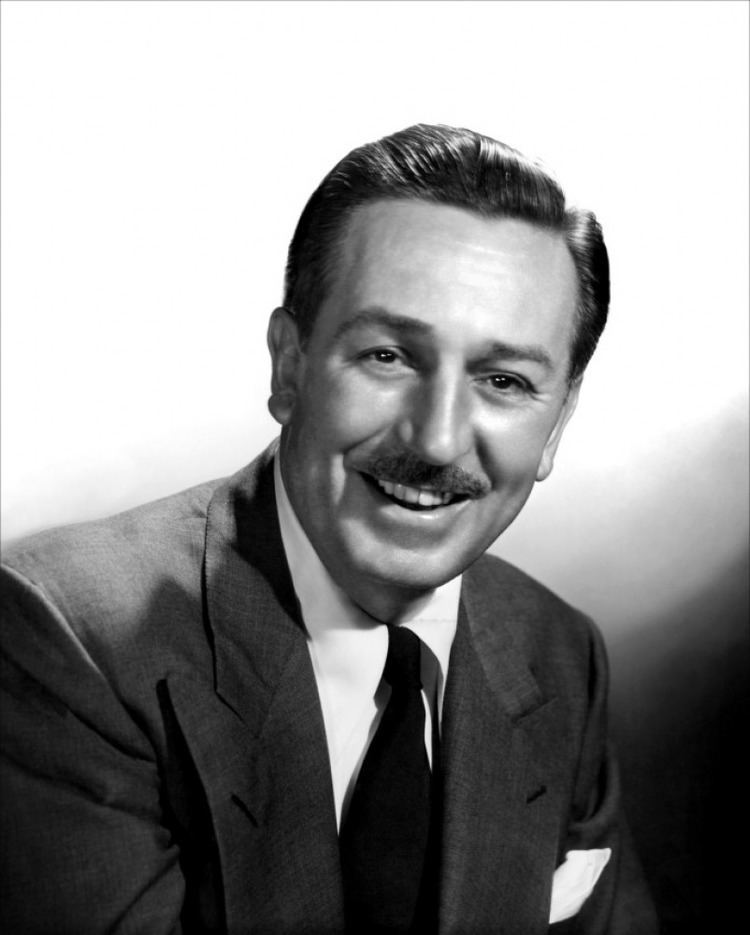 Walt Disney Shape the Future Series Innovating Walt Disney Allan
