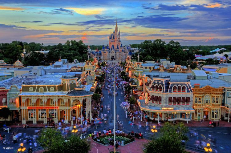 Walt Disney World 16 Reasons 2016 Will Be An Unforgettable Year at Walt Disney World