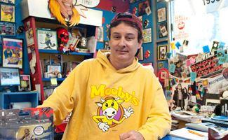 Walt Flanagan Blogs Comic Book Men QampA Walt Flanagan Comic Book