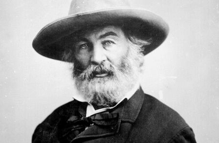 Walt Whitman Walt Whitman The Poetry Foundation