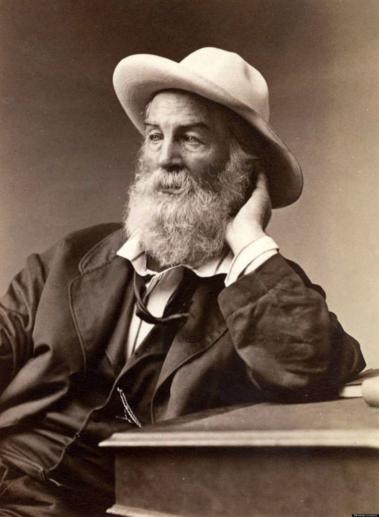 Walt Whitman 10 Pieces Of Life Advice From Walt Whitman Evan Roskos