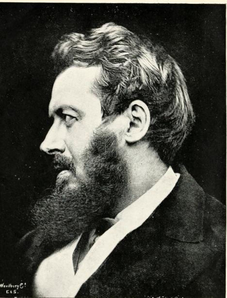 Walter Bagehot Walter Bagehot a Brief Biography by David Roberts