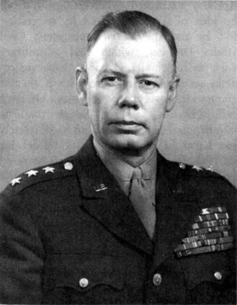 Walter Bedell Smith Chapter IV The Supreme Command