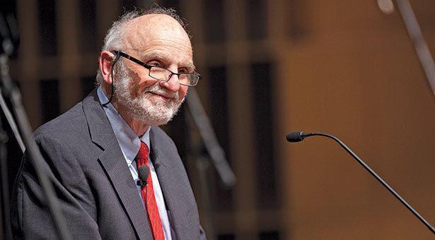 Walter Brueggemann Theologian Walter Brueggemann Speaks on Holiness and the