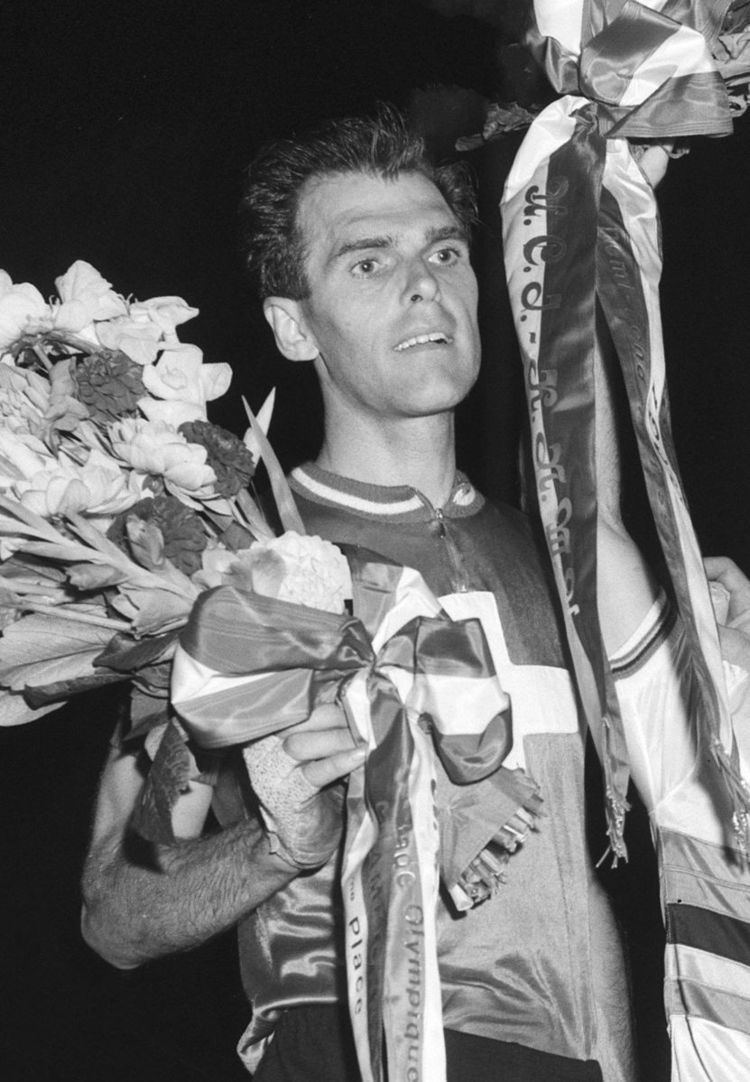Walter Bucher (cyclist)