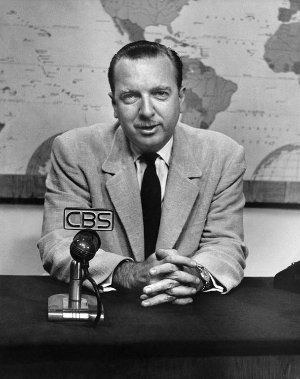 Walter Cronkite Who Was Walter Cronkite Walter Cronkite The Most