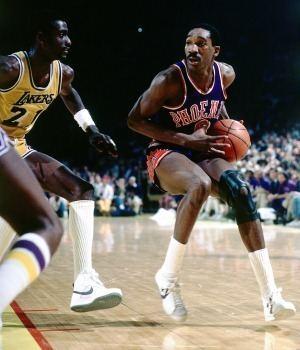 Walter Davis (basketball) Suns Throwback Walter Davis Phoenix Suns