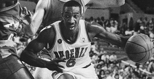 Walter Davis (basketball) Honoring Sweet D Phoenix Suns legend Walter Davis