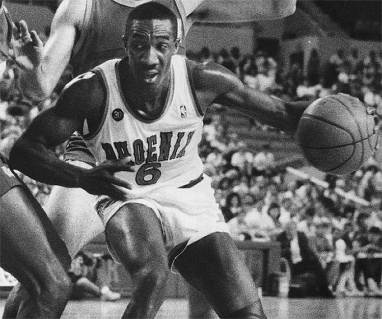 Walter Davis (basketball) Not in Hall of Fame 27 Walter Davis