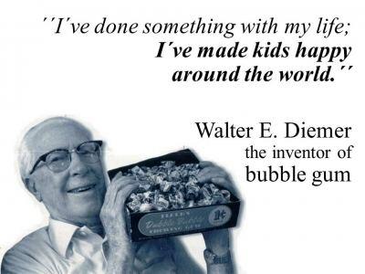Walter Diemer Walter E Diemer on 39Fakebook39