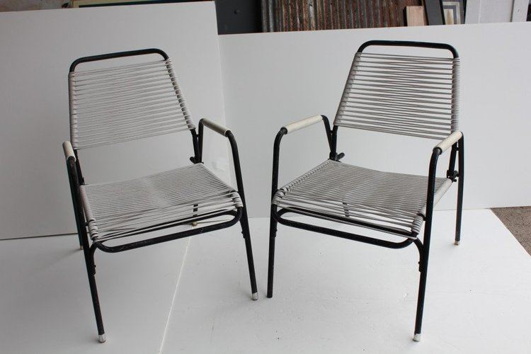 Walter Lamb Walter Lamb Style Garden Armchairs 3 available at 1stdibs