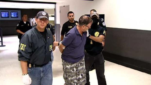 Walter Lee Williams Walter Lee Williams Homosexual Professor arrested for Paedophile