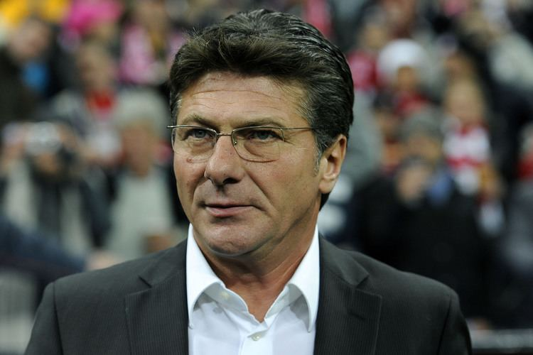 Walter Mazzarri Walter Mazzarri The Missing Drill Sergeant Inter 1908 Blog