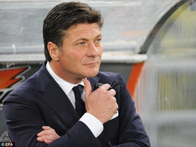 Walter Mazzarri Inter Milan appoint Walter Mazzarri as new coach Daily
