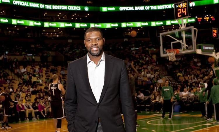 Walter McCarty Walter McCarty on his return to Celtics as assistant coach The