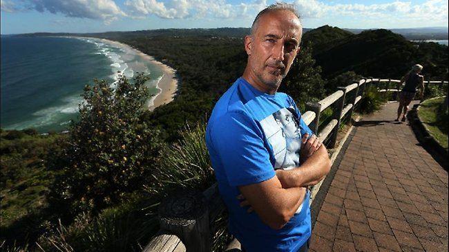 Walter Mikac Port Arthur massacre dad Walter Mikac laments US gun