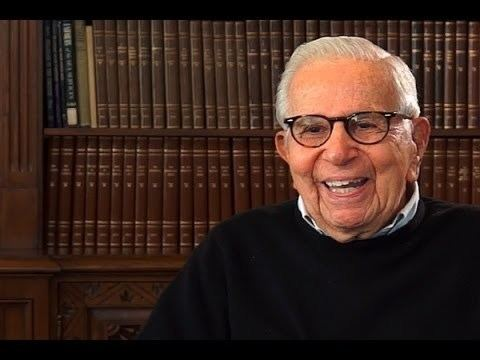 Walter Mirisch UW Press I Thought We Were Making Movies Not History