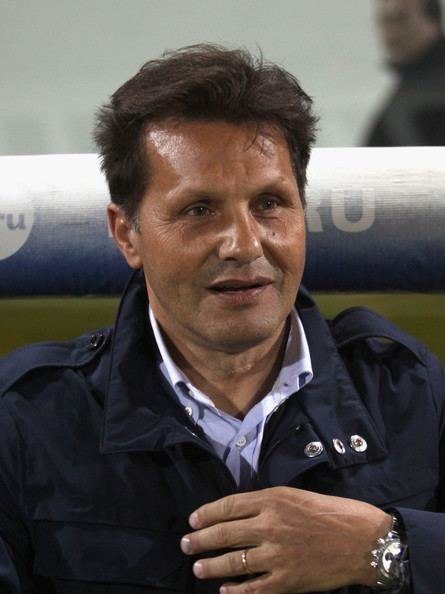Walter Novellino Walter Novellino Photos Reggina Calcio v AS Livorno