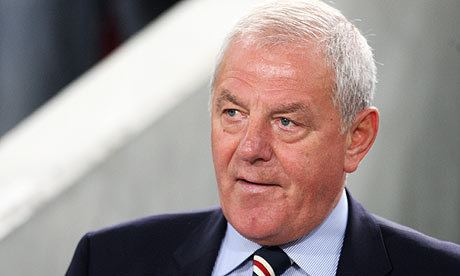 Walter Smith Walter Smith and Craig Levein emerge as frontrunners for