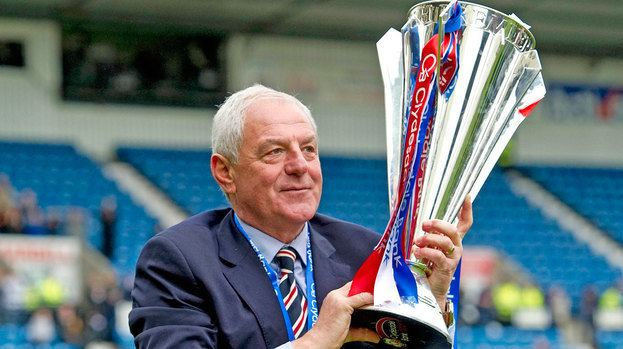 Walter Smith Walter Smith Profile of Rangers manager and outgoing