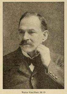 Walter Van Fleet httpsuploadwikimediaorgwikipediacommonsthu