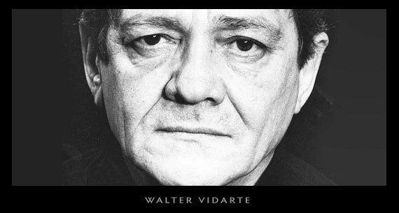 Walter Vidarte Revista Digital de la Escena 2010 Actores para siempre