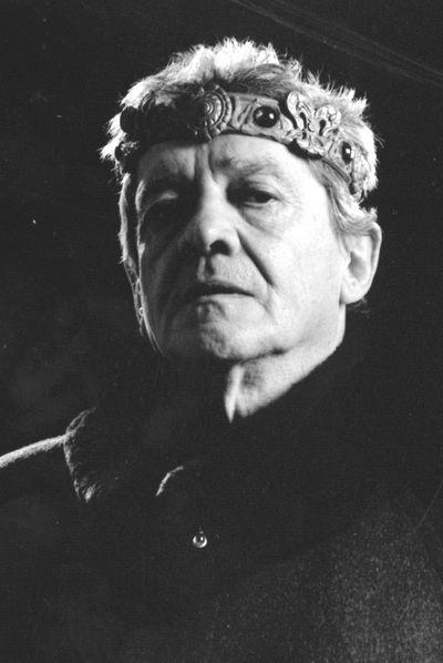 Walter Vidarte Walter Vidarte la grandeza de un actor Edicin impresa