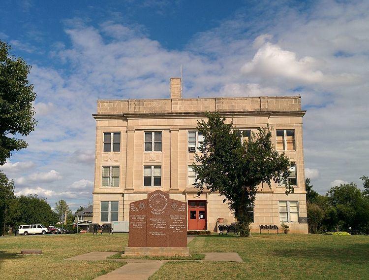Walters, Oklahoma