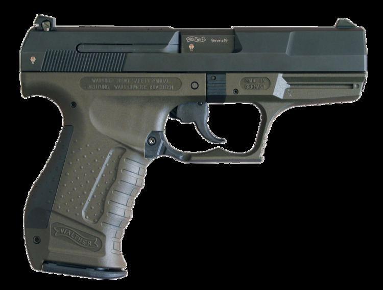 Walther P99 - Alchetron, The Free Social Encyclopedia