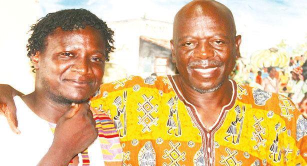 Wambali Mkandawire Dikamawoko brings Wambali Mkandawire to Blantyre The Times Group